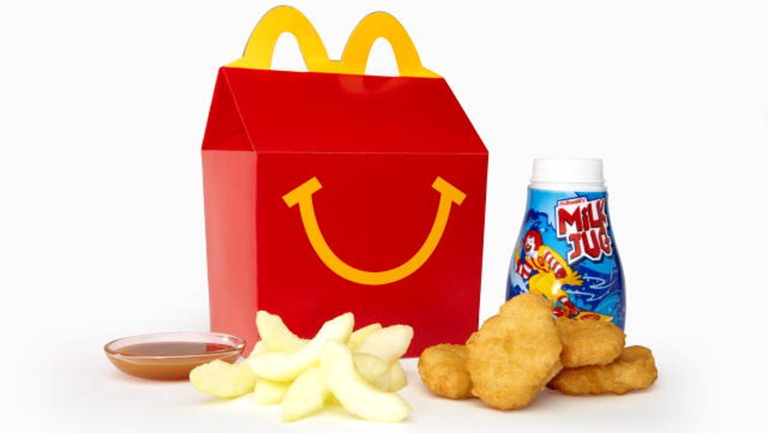 Chemicals Aren T The Culprit Debunking The 6 Year Old Mcdonald S Happy Meal Story