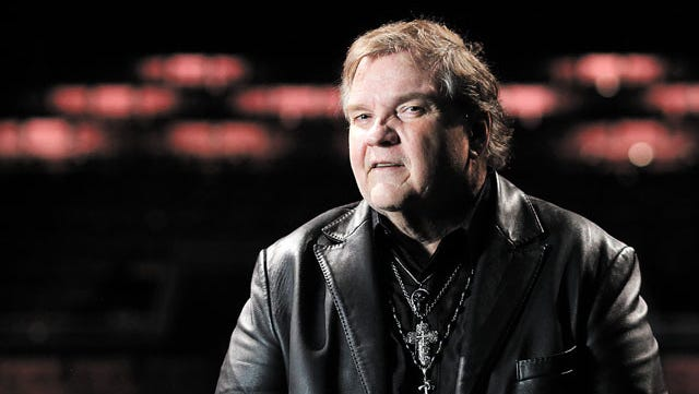 Meat Loaf canceled a summer tour due to an unspecified medical issue, but he's back on the road.