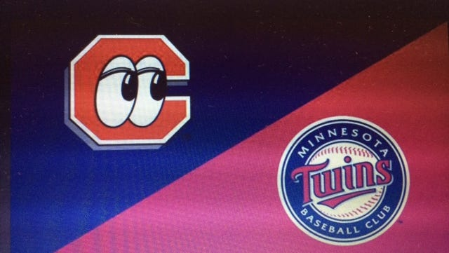 Look out, Chattanooga has hooked up with the Twins.
