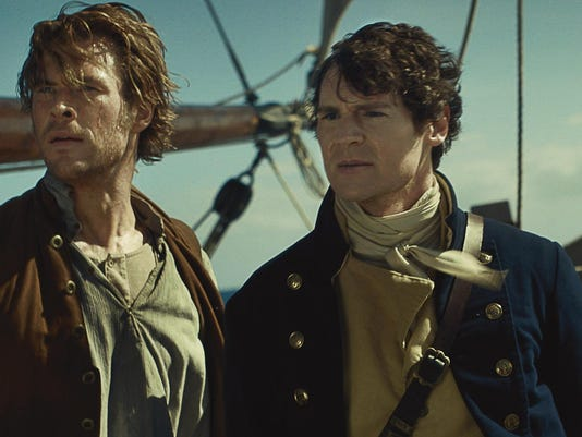 XXX IN THE HEART OF THE SEA
