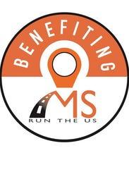 MS Run the US