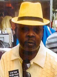 Gerald Patterson, age 57, died Aug. 31, at his home.