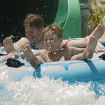 Family Fun Day at Sun Splash Family Waterpark