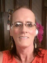 Kathy Huff, a local trans activist, will participate