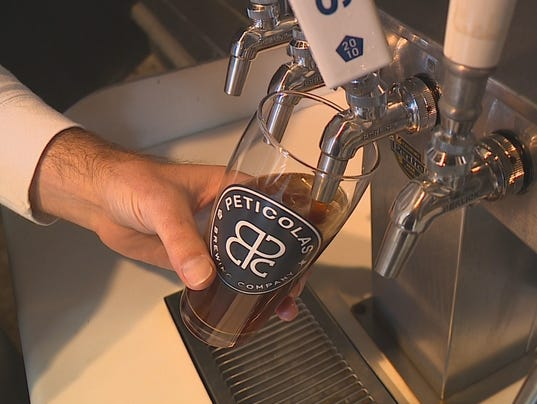 New Craft Beer Law Texas