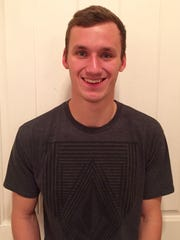 Jordan Gardner, from Snowflake, is azcentral sports' High Achiever of the Week for Jan. 28 - Feb. 4.