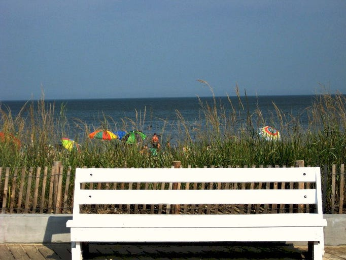 Rehoboth Beach Bars And Restaurants