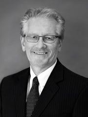 Dr. Kevin McGrew