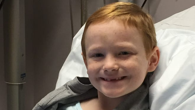 As Gavin Brady fights leukemia, the basketball teams from Pequannock High School are raising funds for the family.