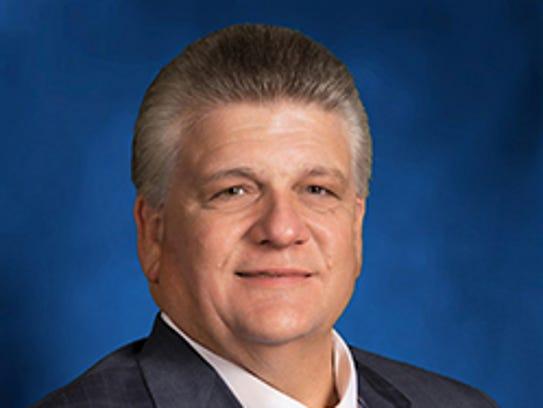 State Rep. Lance Harris, R-Alexandria