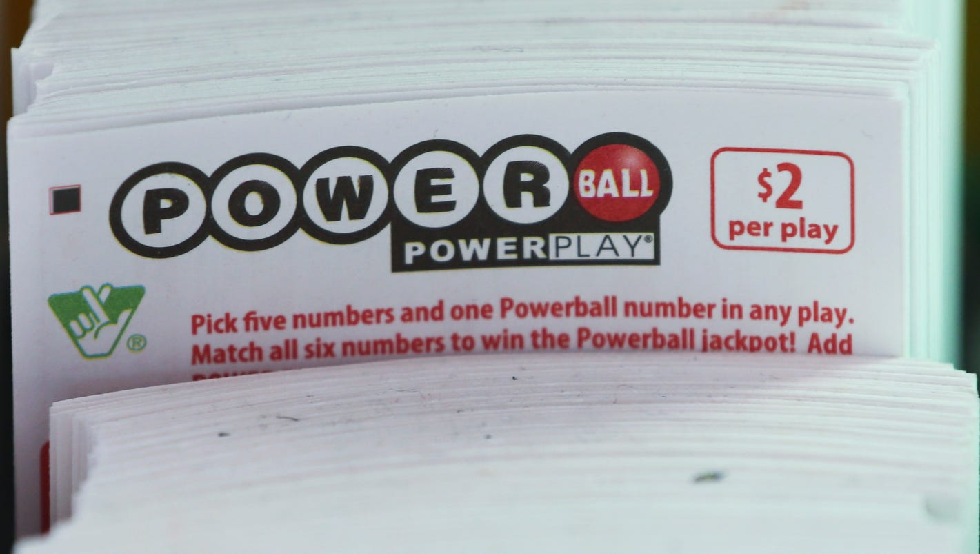 after no winner drawn powerball climbs to 510 million