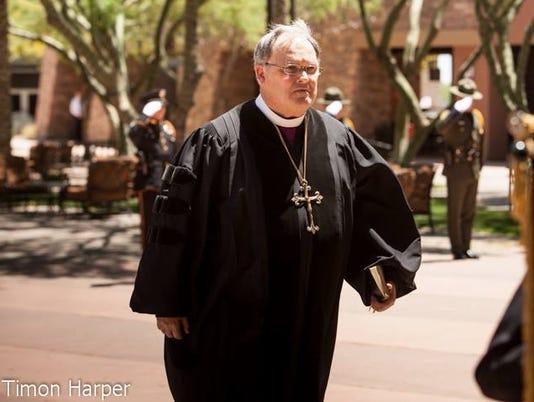 Father Carl Carlozzi