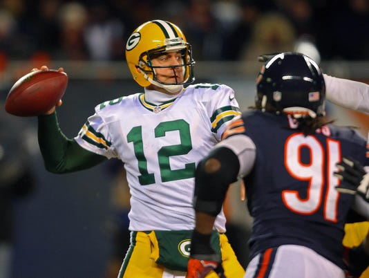 Packers Head For Super Bowl In Blur Of >> Q A Packers Aaron Rodgers Talks Yoga Social Media Super Bowls
