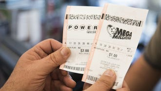 Arizona Lottery set a record for annual sales with nearly $1 billion in tickets sold.