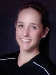 Landry Armstrong, from San Tan Valley Combs, is azcentral sports' Female athlete of the Week for Sept. 3-10.