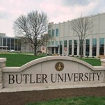 Butler University officials have confirmed three mumps cases at the Indianapolis school.