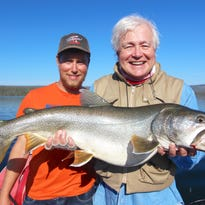 Great Slave Lake: Canada's jewel of the North