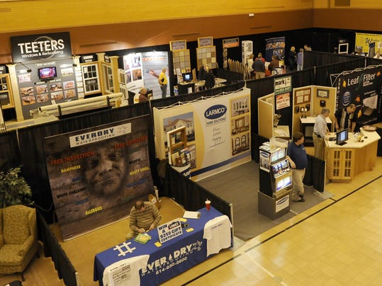 Home And Garden Show Offers Vendors And Advice