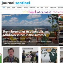 Support local journalism and subscribe to the Journal Sentinel