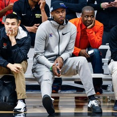 Tiger Basketball Podcast: How Memphis coach Penny Hardaway is crafting his image