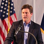 Phoenix Mayor Greg Stanton said that JPMorgan Chase had committed $100,000 to supporting the Metro Phoenix Export Alliance.