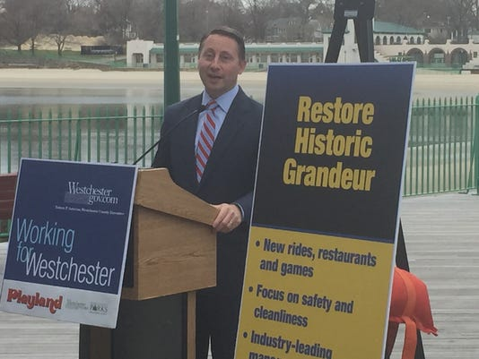 Rob Astorino Playland