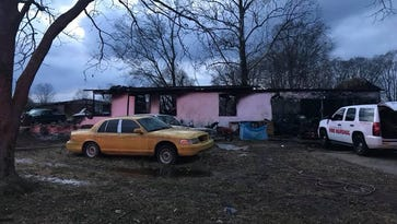 Toddler died in Morehouse fire after warning grandmother