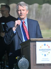 In this file photo Wausau and Marathon County Parks,