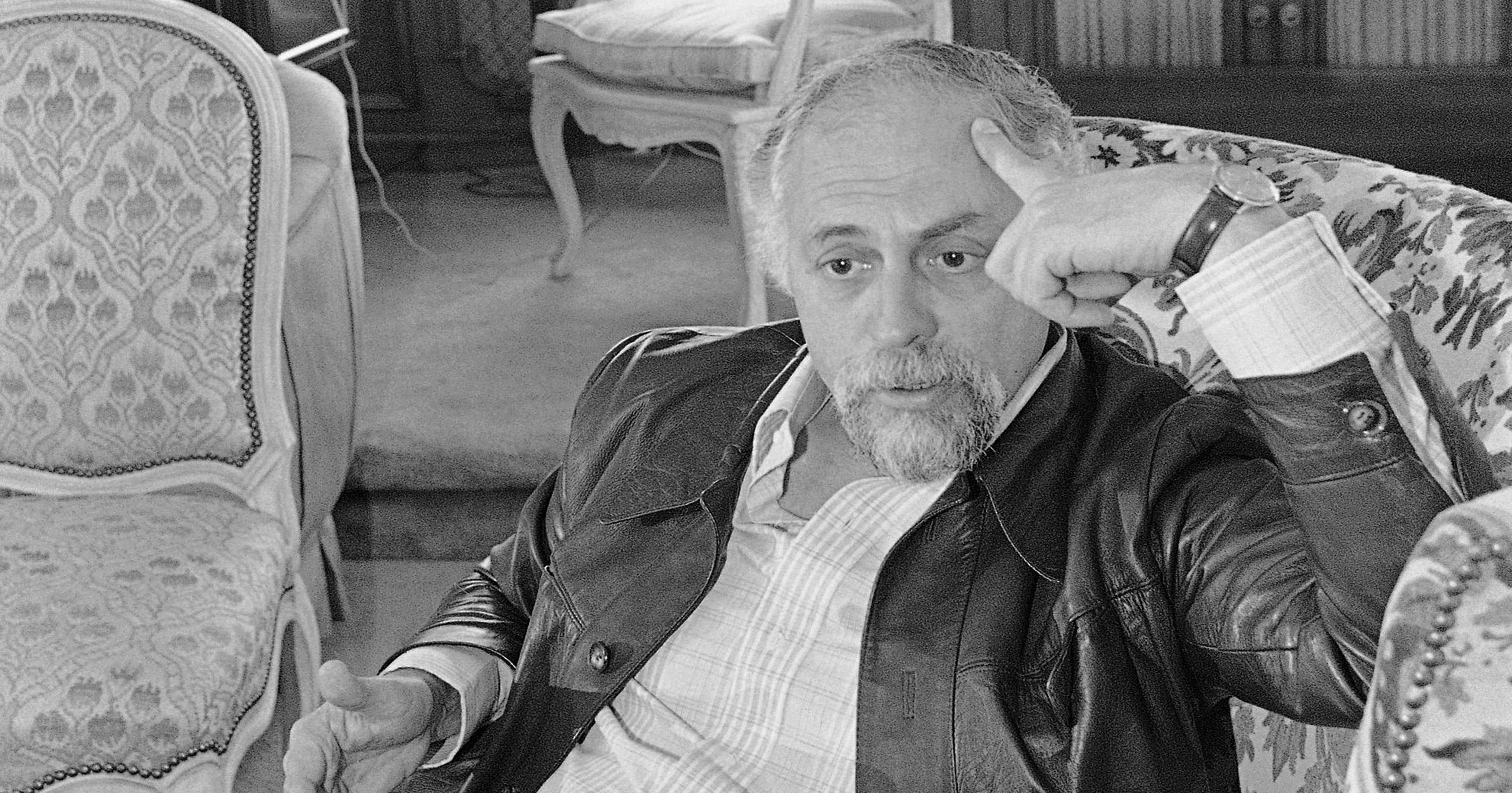 f376d9637b88 Tony winner and Neil Simon director Gene Saks dies at 93