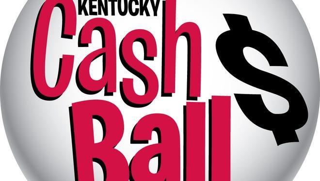 Cashball Logo
