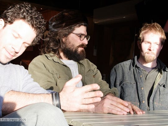 The Vermont jazz group Vorcza plays two sets at Nectar's on Tuesday.