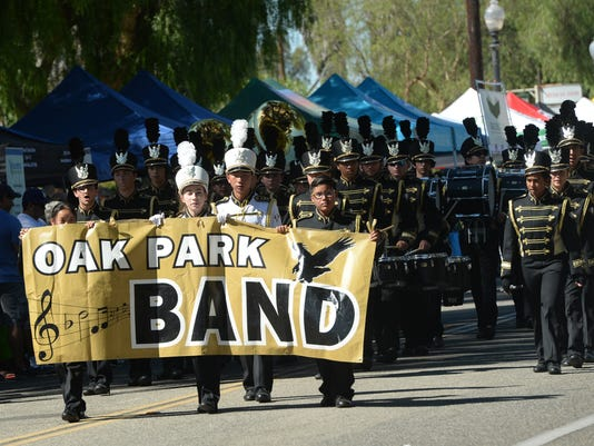 Moorpark Country Days 7