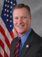 U.S. Rep. Steve Stivers, R-Ohio