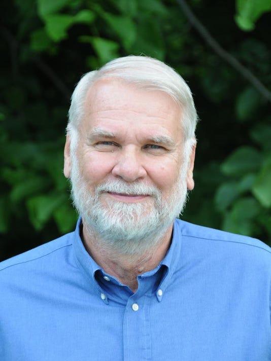 Roy Wilhelm