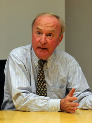 Frelinghuysen has served as a congressman for 22 years.
