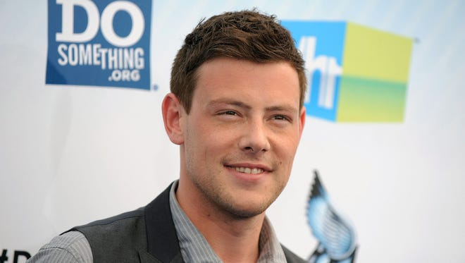 Fox's 'Glee' will pay tribute to the late Cory Monteith in its Oct. 10 episode.