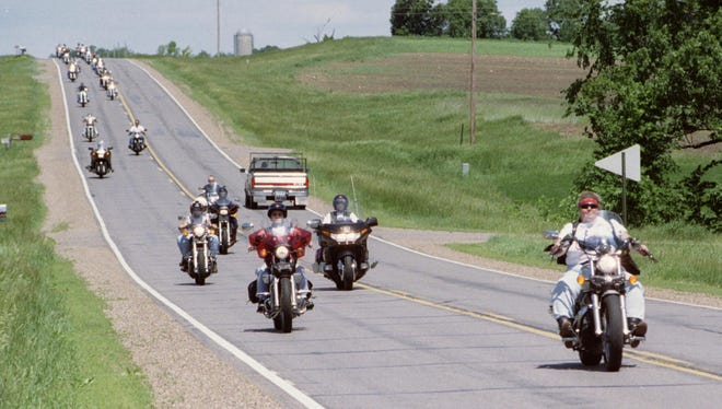 A tragic July on Minnesota roads has only boring solutions: Pay attention. Look out for one another.
