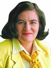 Ann McFeatters.