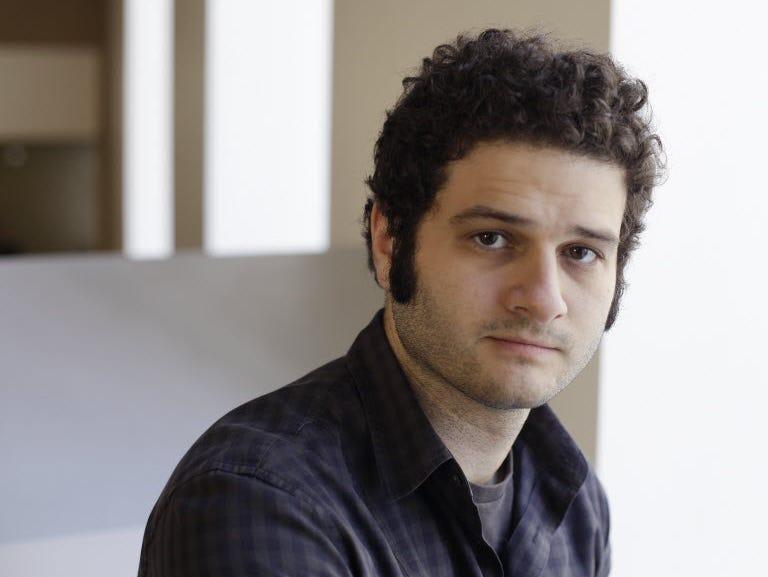 Dustin Moskovitz, co-founder of Facebook and founder of start-up Asana.