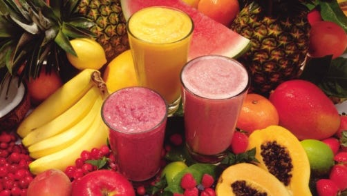 For the biggest health benefits from smoothies, consider steering clear of store-bought blends and go for smoothies you can make at home.