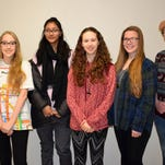 BUZZ ABOUT YOU: Vestal High School students receive Regional Scholastic Art Awards