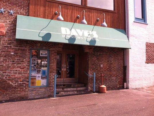 Daves Taverna