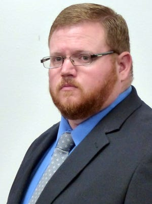 12th Judicial District Attorney John Sugg announced the conviction