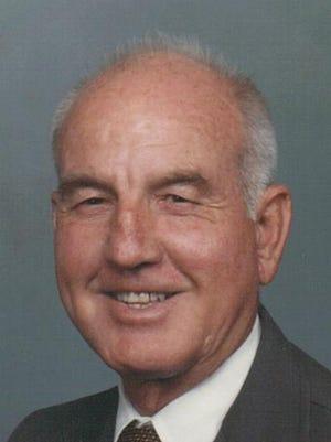 Phillip Lyal Bush was born July 5, 1922.