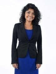 Valeria Gomez, 2017 Knoxville Business Journal 40 Under