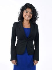 Valeria Gomez, 2017 Knoxville Business Journal 40 Under