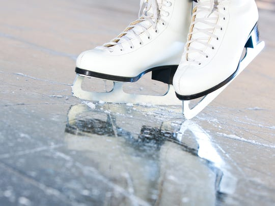 Skate to raise money at the Greenheck Fieldhouse this Saturday.