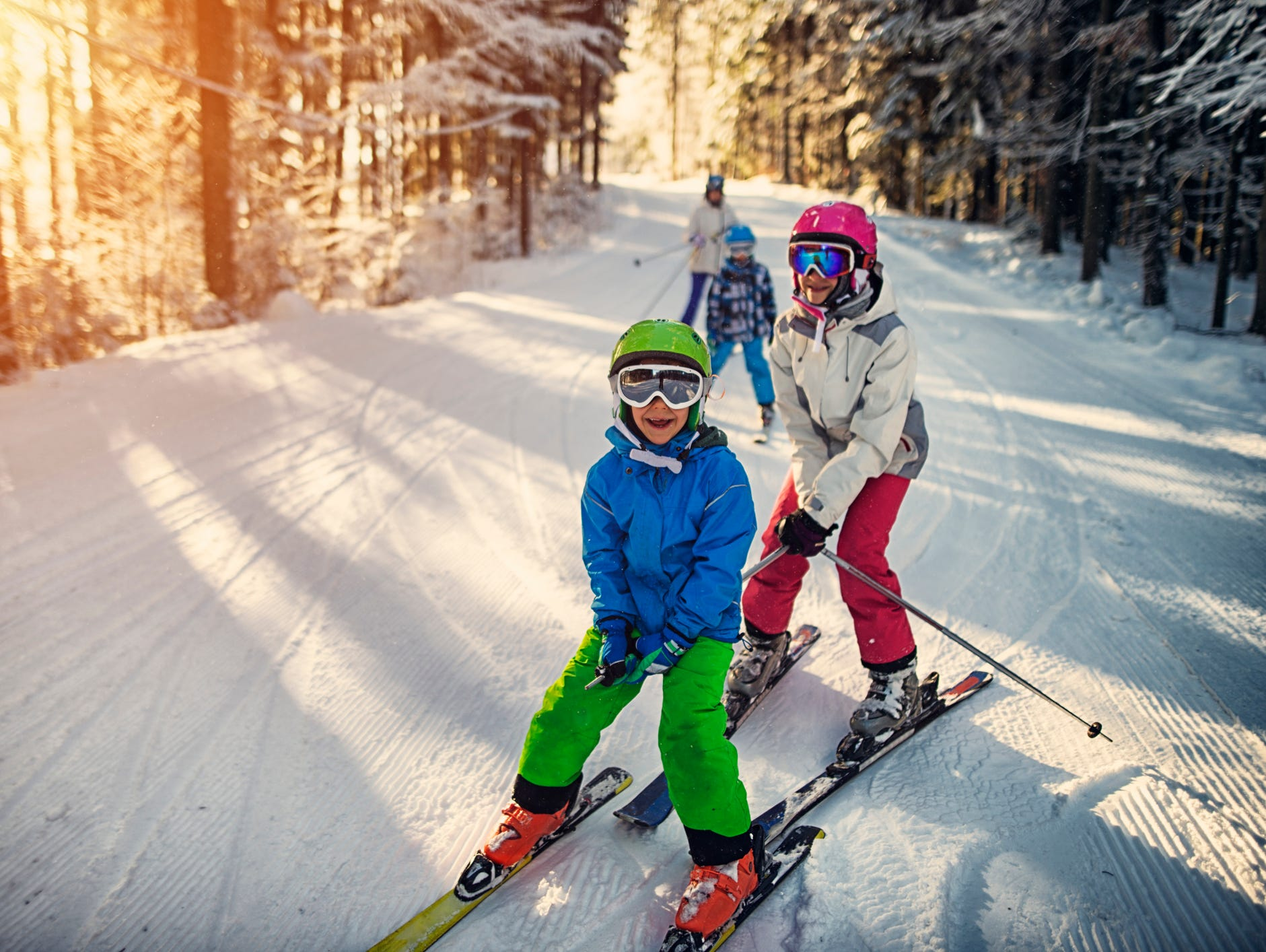 Save up to 50% on lift tickets and rentals nationwide.