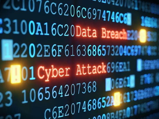 Modern times have added cyber attacks as a threat the business community must guard against.