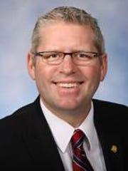 Rep. John Kivela, D-Marquette